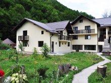 Accommodation Băile Olănești, Ciobanelu Guesthouse