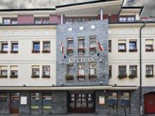 Hotel Abda, Hotel Boutique Civitas