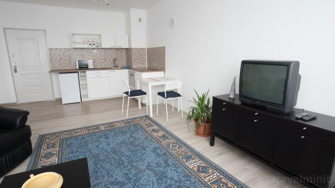 Apartament Dózsa Gödöllő