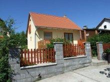 Casă de vacanță Magyarhertelend, Casa de vacanță Panoráma