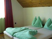Accommodation Somogy county, Napsugár Apartmenthouse