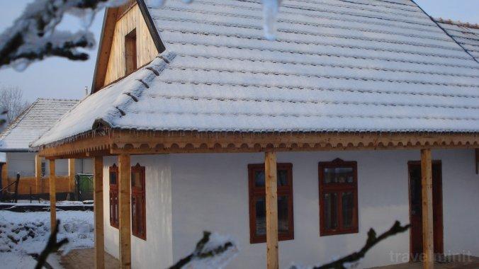 Casa de oaspeți Árdai Terény