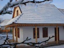 Casă de oaspeți Nagybörzsöny, Casa de oaspeți Árdai