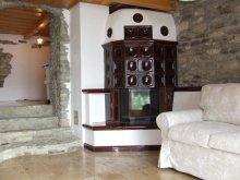 Accommodation Csokonyavisonta, Csátó Apartment 5
