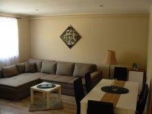 Vacation home Révfülöp, Tiszafa Apartment