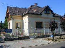 Apartman Bélapátfalva, Napfény Apartmanház