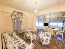 Cazare Șerboeni, Apartamente My-Hotel