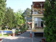 Pensiune Ordacsehi, Pensiunea Balaton