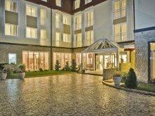 Hotel Keresztvár (Teliu), Citrin Hotel