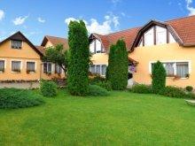 Accommodation Chinușu, Margareta Guesthouse