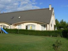 Accommodation Zsira, Golf in Hungary Apartment