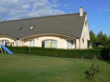 Guesthouse Bükfürdő, Golf in Hungary Apartment