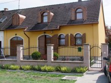 Accommodation Bogács, Rajna Guesthouse