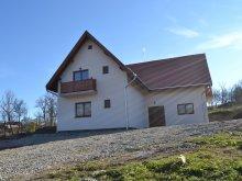 Accommodation Rugănești, Epörjesi Megálló B&B