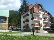 Apartman Borzești, Napsugár Apartmanház