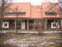 Pensiune Berești-Bistrița, Pensiunea Néra