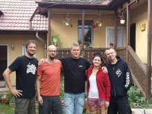 Accommodation Romania, Haza-Járó Guesthouse