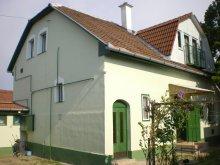 Pachet județul Bács-Kiskun, Pensiunea Zsófia