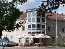 Hotel Tiszabecs, Centrál Hotel és Étterem