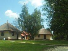 Apartament Csesztreg, Casa de oaspeți Őrségi Lak-Tanya