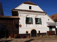 Casă de oaspeți Valea Giogești, Pensiunea Aranyos