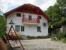 Cabană Timișu de Sus, Pensiunea Bancs