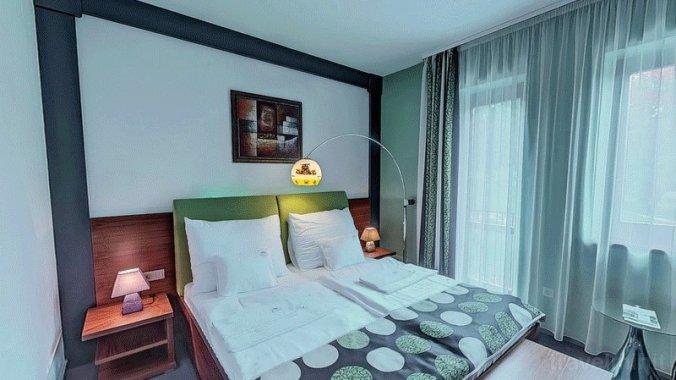 Hotel Vécsecity Hernádvécse