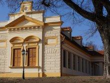 Accommodation Szálka, Lovas Udvarház Guesthouse