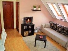 Apartament Eger, Apartament Salvus