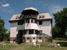 Casă de oaspeți Balatonlelle, Casa de vacanță Napsugár