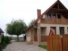 Casă de oaspeți Abádszalók, Casa de oaspeți Pásztor