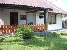 Cazare Mátraterenye, Casa de oaspeți Ágnes