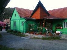 Pensiune Șiclod, Pensiunea Zöld Laguna