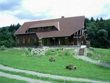 Vendégház Cândești, Csipkés Panzió
