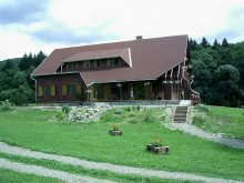 Vendégház Pleșești (Berca), Csipkés Panzió