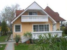 Vacation home Balatonlelle, Apartment (FO-334)