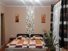 Accommodation Szilvásvárad, Kormos Apartment