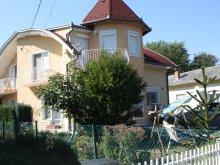 Apartament Kaszó, Apartament Mercédesz II.