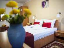 Accommodation Broșteni (Vișina), Hotel La Casa