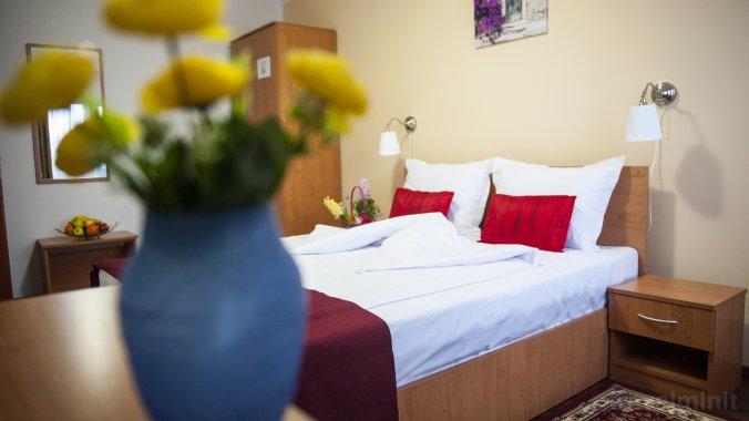 Hotel La Casa Bucharest