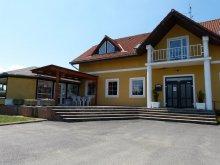 Accommodation Csesztreg, Tó Guesthouse