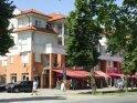 Accommodation Hajdúszoboszló Cibuka II. Apartment