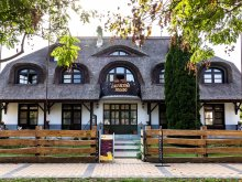 Hotel Hajdúszoboszló, Laci Betyár Inn