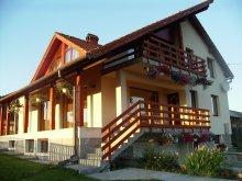 Casă de oaspeți Cucuieți (Solonț), Casa de oaspeți Suta-Tó