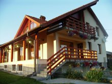 Casă de oaspeți Valea Seacă, Casa de oaspeți Suta-Tó