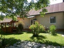 Apartament Vajdácska, Casa de oaspeți Csikász