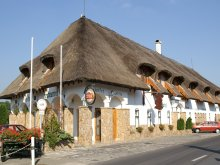 Hotel Hédervár, Hotel Öreg Halász