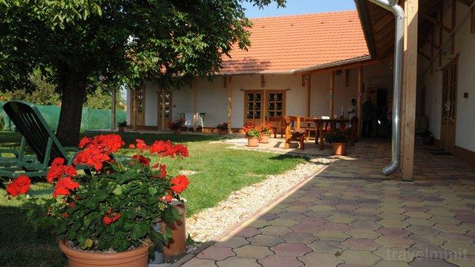 Casa de oaspeți Kohári Egerszalók