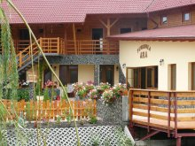 Bed & breakfast Ibru, ARA Guesthouse