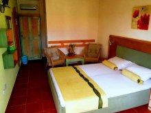 Accommodation Cerchezu, Hotel Jakuzzi